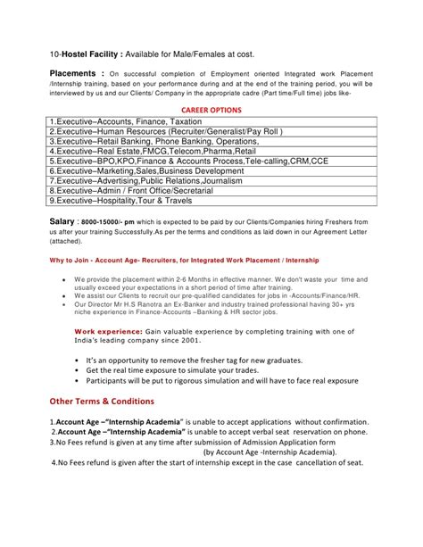 appointment letter format for trainer letter of intent loi appointment letter