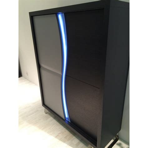 sigma exclusive display cabinet with led lights display