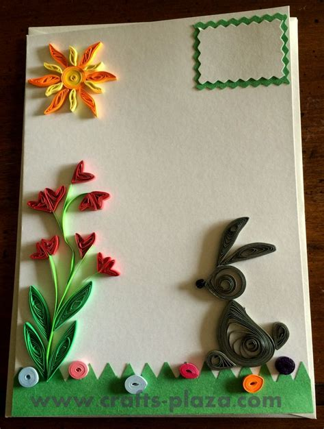 paper quilling greeting card tutorial 18 best quilled hummingbirds images on pinterest