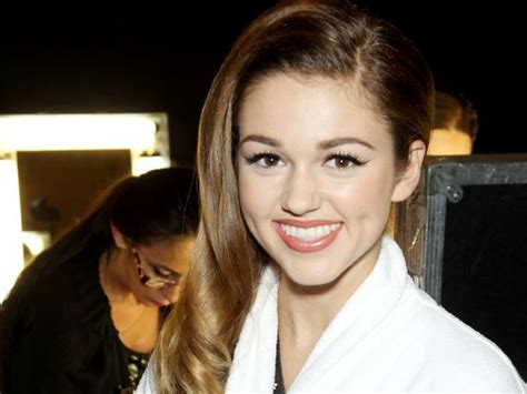 sadie robertson tattoo fearless duck dynasty s gets a new