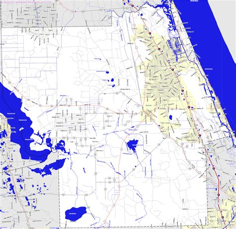 Flagler County Search Landmarkhunter Flagler County Florida