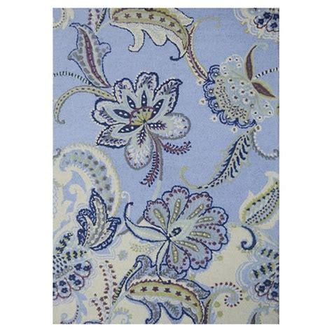 boho boutique rug boho boutique floral wool area rug target