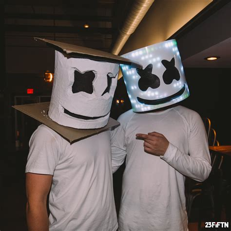 marshmello uk marshmello on twitter quot got s mores one of the coolest