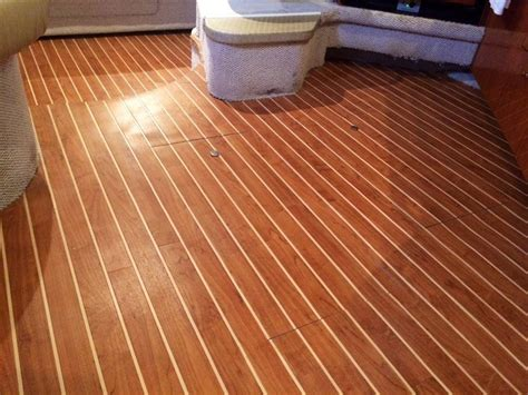 flooring for boat interior installing c flor interior flooring boats and places