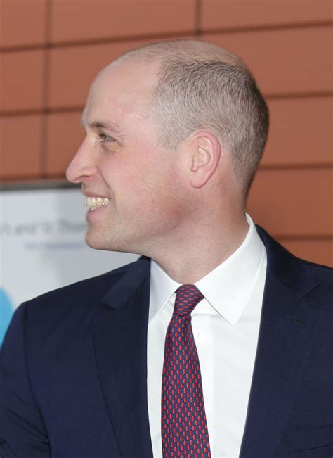 prince william prince william has had a drastic hair cut and fans are