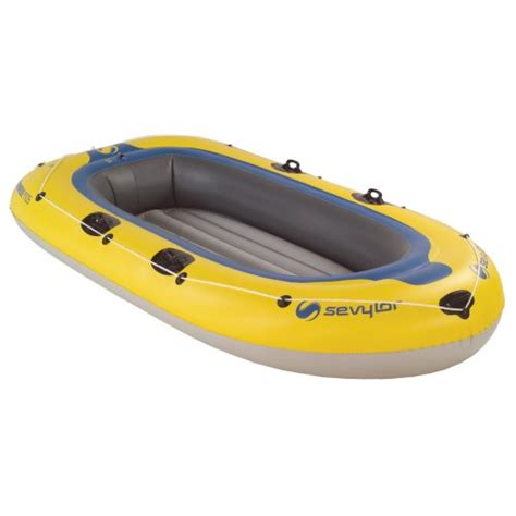 sevylor caravelle 5 person inflatable boat best price sevylor caravelle 5 person inflatable boat