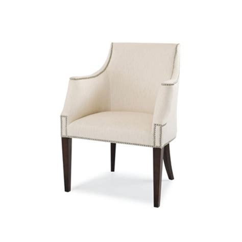century 339 562 tribeca upholstered dining chair discount