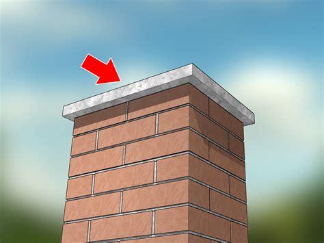 build brick columns  pictures wikihow