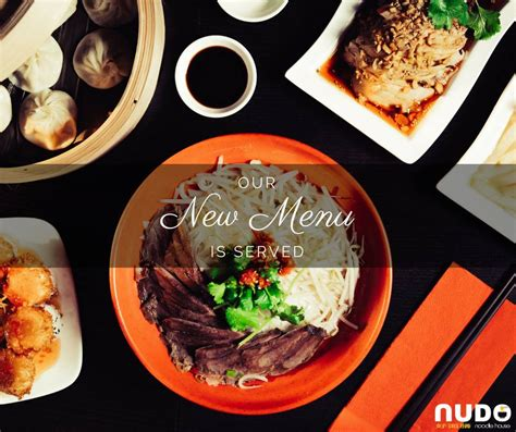 nudo noodle house 773 photos 306 reviews sushi - Nudo Opening Hours Newcastle