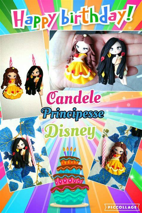 candele torta candele torta personalizzate feste decorazioni di