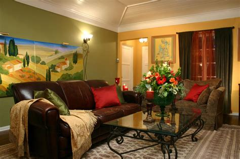 green yellow living room answers to top color questions hgtv