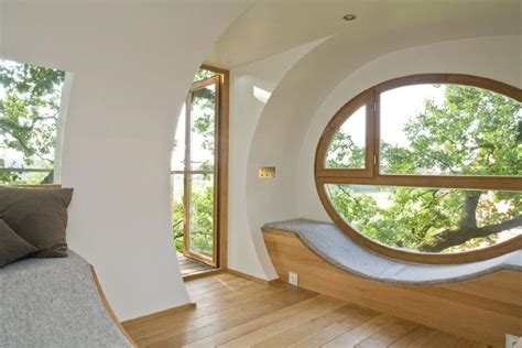 interior tree house great tree houses by baumraum