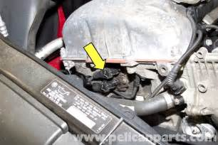 bmw vanos seal replacement 3 series e46 and e90 how to diy