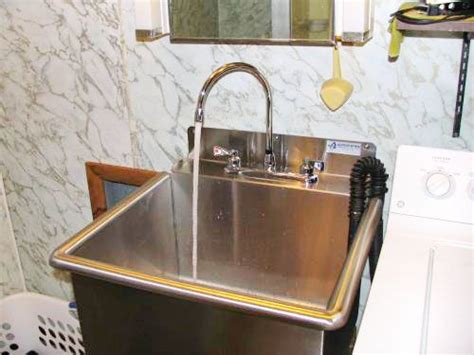 Laundry Room Sinks And Faucets Pinterest The World S Catalog Of Ideas