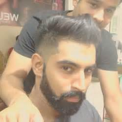 hair cut boy new punjabi punjabi singer parmish verma new hairstyle top 10 best photos news