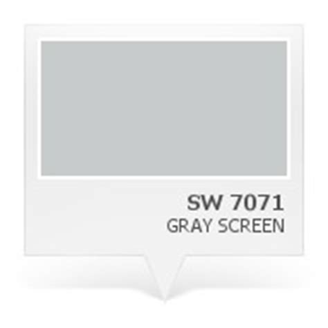 sw 7071 gray screen essencials sistema color