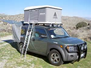 Honda Element Roof Tent Tesla S Laptop
