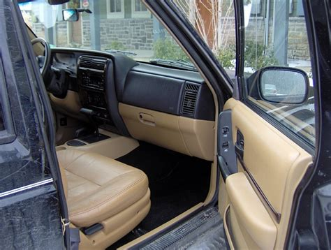 jeep grand cherokee custom interior custom interior page 6 jeep cherokee forum