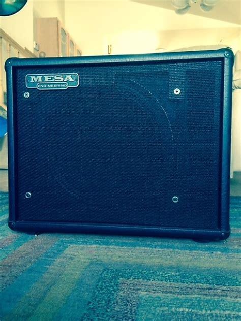 mesa boogie 1x12 speaker cabinet reverb