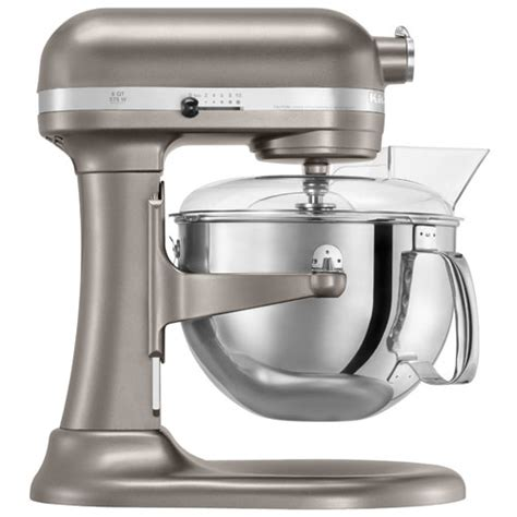 Best Buy Kitchen Aid by Kitchenaid Professional 600 Lift Bowl Stand Mixer 5 7l