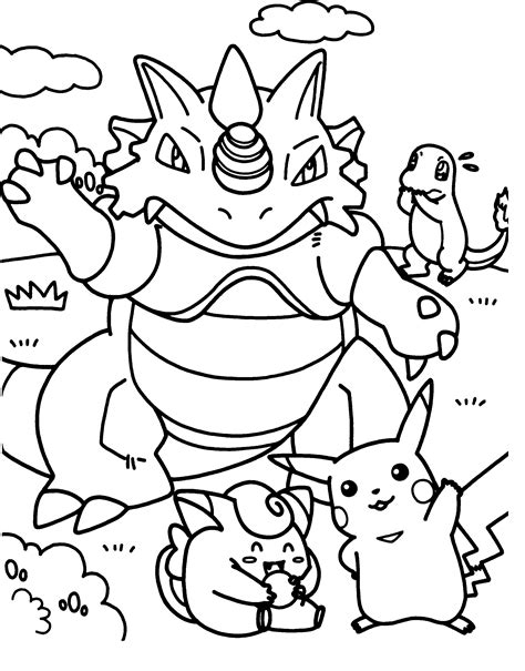 pokemon coloring pages swert pokemon coloring pages for kids printable printable