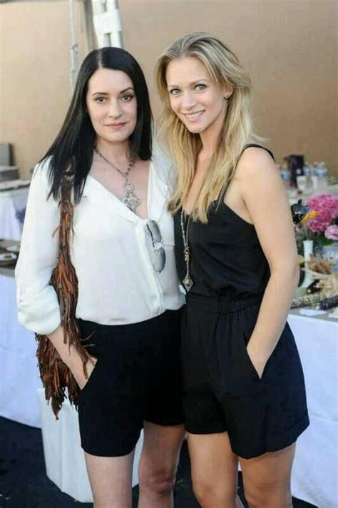 a j cook wedding photos aj cook paget brewster aj cook pinterest style