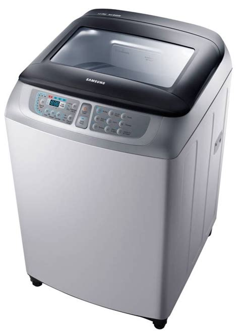 Mesin Cuci 1 Tabung Top Loading Samsung lavadora samsung 12kg wa12f5l4uwa ap alkosto tienda