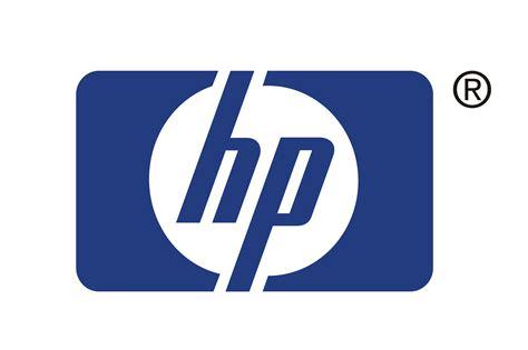 hp logo pin logo hp on pinterest