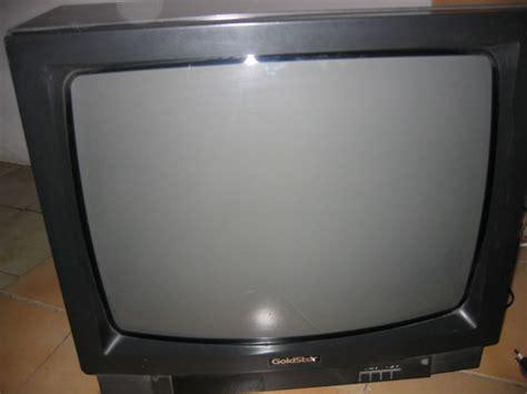 Tv Goldstar Podarim Barvni Tv Goldstar