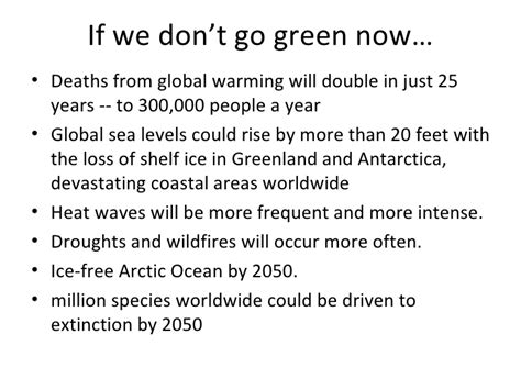 Green Earth Essay by Going Green And Save Earth
