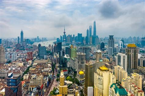 Why everybody wants a piece of shanghai jll real views