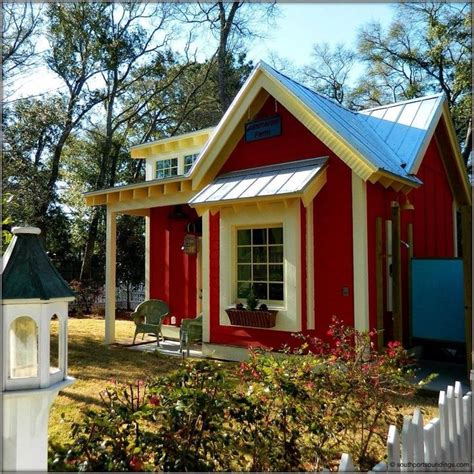 Small Quaint Home 17 Best Images About Teeny Tiny Houses On