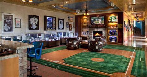 man cave ideas twobertis best baseball man caves let s design the best man cave