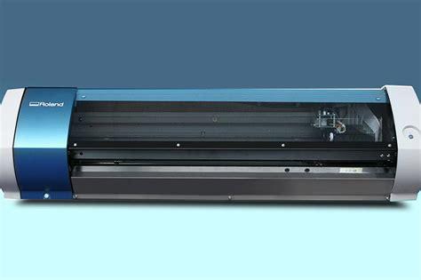 Printer Roland Versastudio Bn 20 desktop inkjet printer cutter versastudio bn 20 specificationsn roland dga