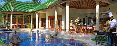 emerald villa bali sanur bali hotels  resorts