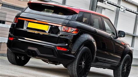 land rover kahn price full of style and charisma kahn range rover evoque rs250