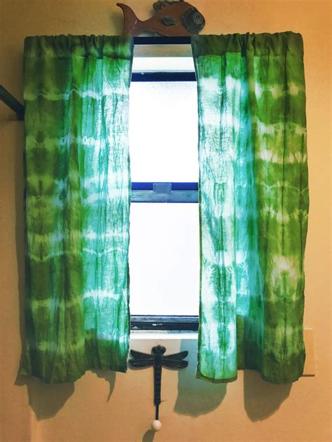 diy tie dye curtains tie dye curtains diy the honey bug