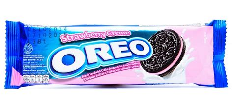 Oreo Doble Dlight 137 Gr oreo biskuit krim strawberry 137 gr daftar harga