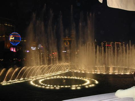 water light in vegas las vegas nevada pictures and comments about various