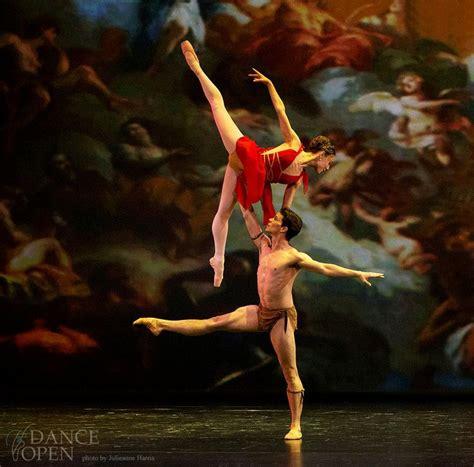 ballerinaer c 1 9 22 yolanda correa and joel carre 241 o quot diana and acteon quot pdd