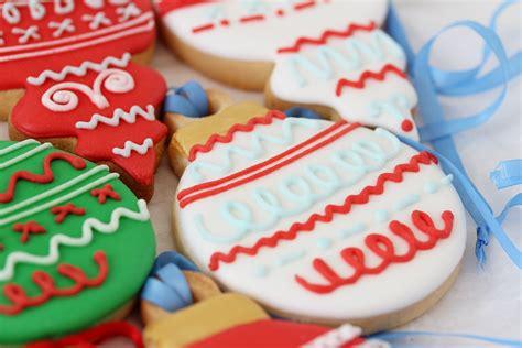 decoracion galletas de navidad galletas decoradas de bolas de navidad postreadicci 243 n