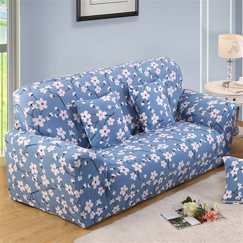 Sofa Wrap by Sofa Cover Picture More Detailed Picture About Flower
