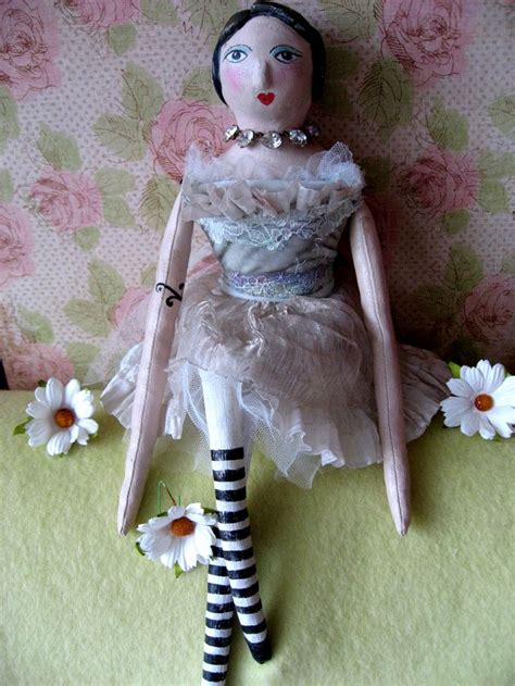 How To Make Paper Clay Dolls - 25 best papier mache images on