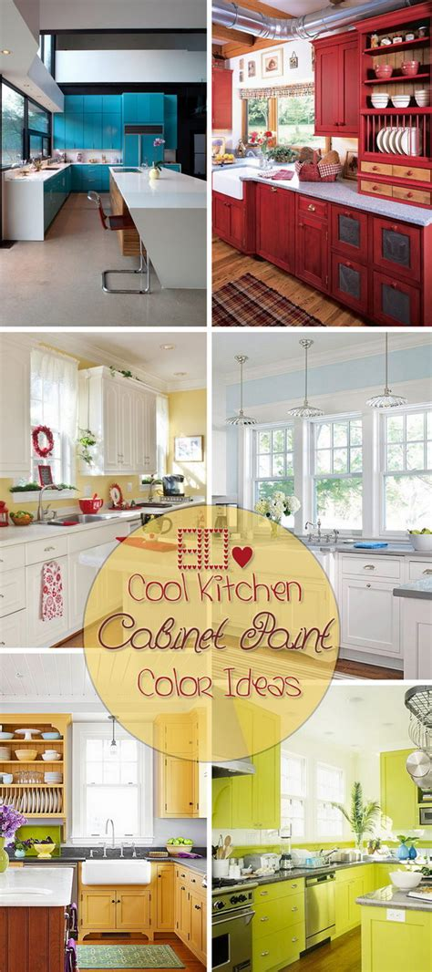 80 cool kitchen cabinet paint color ideas noted list 80 cool kitchen cabinet paint color ideas noted list