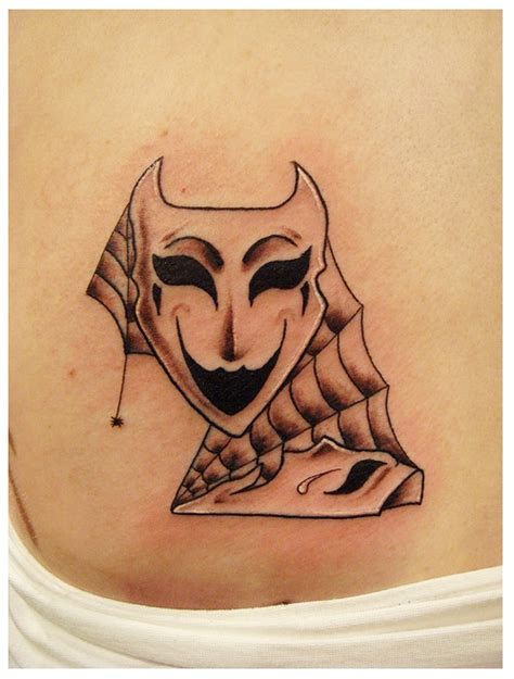 theatre tattoo designs tattoos and pictures