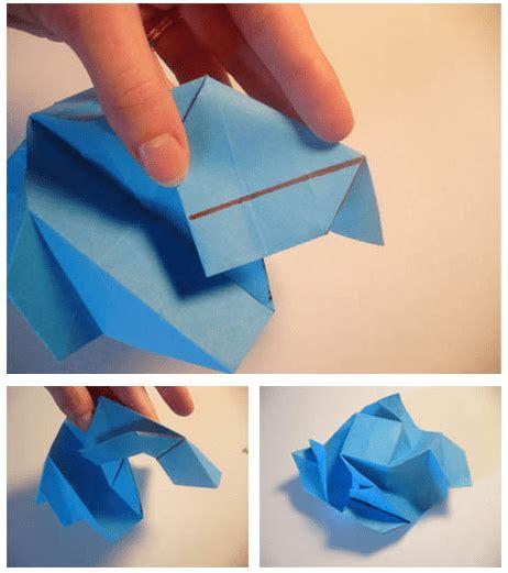 cara membuat origami bunga kusadama 7 cara membuat origami beserta gambarnya seni melipat kertas