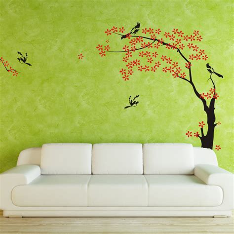 how to decor wall stickers for bedroom optimum houses