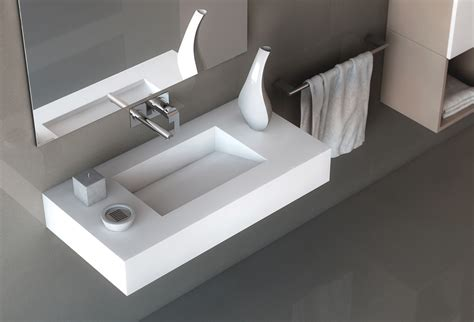 Silestone Kitchen Sinks Silestone Sink From The Bath Collection Of Cosentino Blanco Zeus Elegance Model Silestone