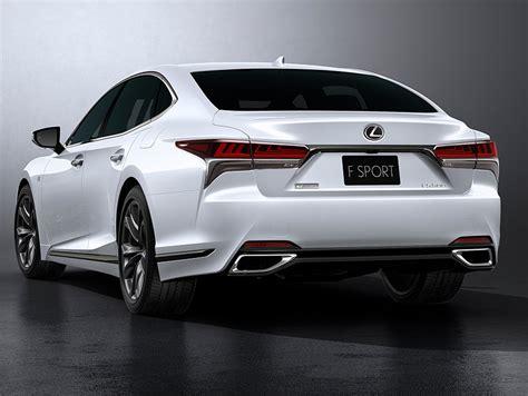 Lexus Ls 2018 by 2018 Ls Lexus New Car Price Update And Release Date Info