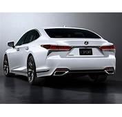 Lexus Ls 2019  Motaveracom